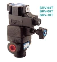Van an toàn điện SRV-03/ SRV-06/ SRV-10, Xuất xứ : Ashun-TW