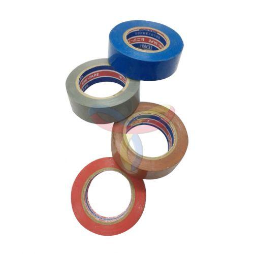 Băng dính KT 10y hàng hãng (màu ghi, đỏ, nâu, xanh dương)