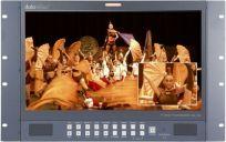 "Datavideo TLM-170HR-17"" Widescreen LCD Monitor -7U Rackmount Version"