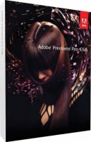 Adobe Premiere Pro CS6 for Windows