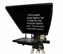 PSP17 Professional Series Prompter