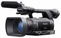 Máy quay Panasonic AG-AC160A