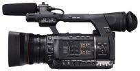 Panasonic AG-AC130AP
