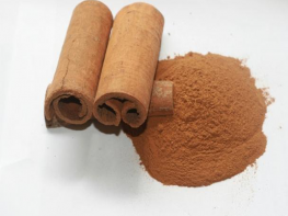 POWDER CINNAMON (GROUND CINNAMON)