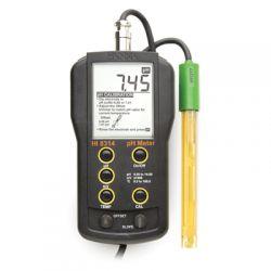 Máy đo pH cầm tay