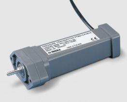 Khí áp kế kỹ thuật số PTB210 cho môi trường khắc nghiệt