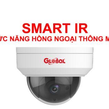 Smart IR - Chức năng hồng ngoại thông minh