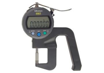 Đồng hồ đo độ dày điện tử 547-400S Mitutoyo - Nhật
