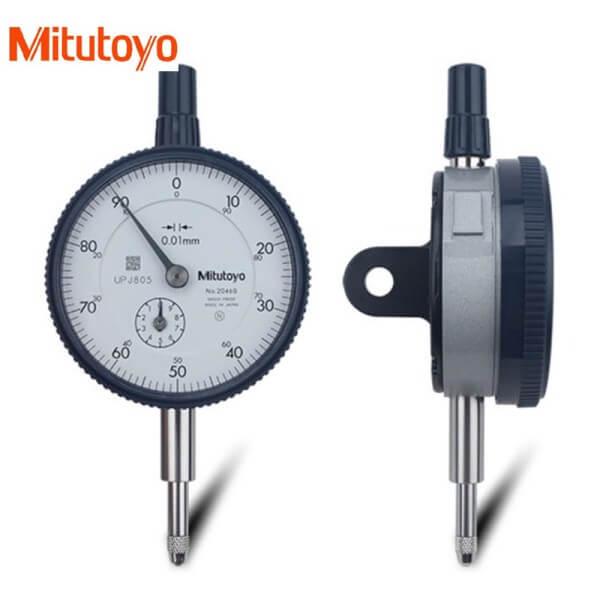 Đồng hồ so 2046S Mitutoyo - Nhật