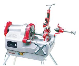 máy tiện ren ống REX – Nhật NP80A (21-90mm)