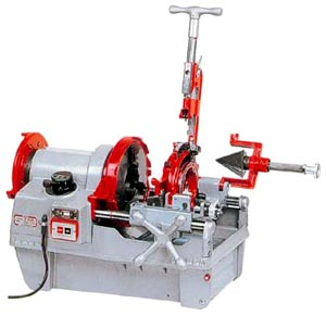 máy tiện ren ống REX – Nhật N100A
