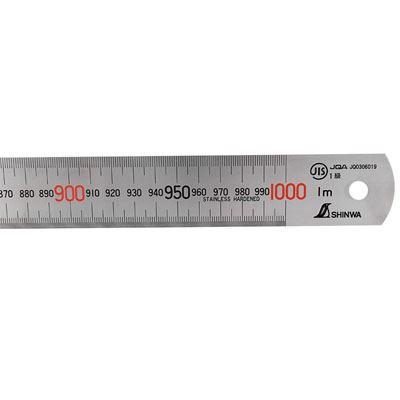 Thước lá shinwa 14044 1000mm