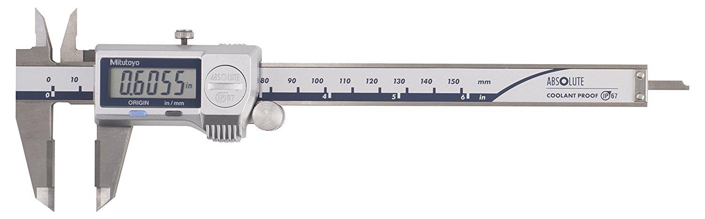 Thước cặp điện tử 500-752-20 (0-150mm/0.01mm)