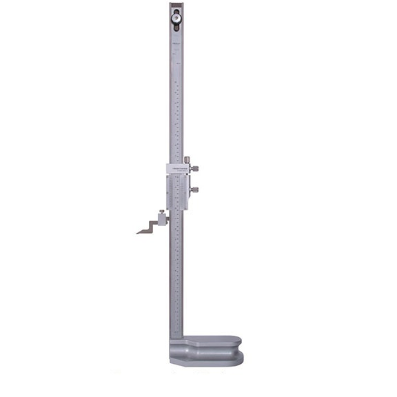 Thước đo cao du xích 514-109 (0-1,000mm/0.02mm)