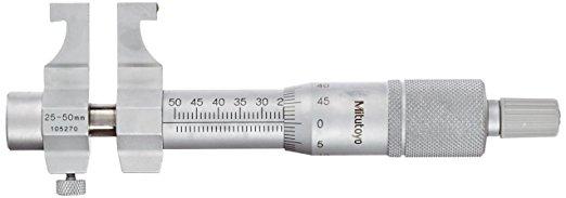 Panme đo trong 145-186 Mitutoyo Nhật