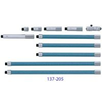 Panme đo trong 137-205 (50-1.500mm/0.01mm)