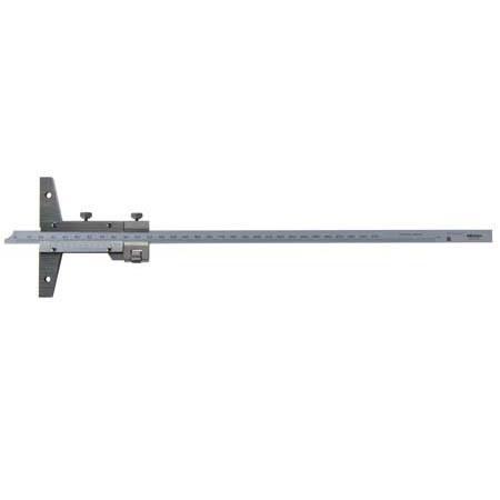 Thước đo sâu cơ khí 527-123 (0-300mm/0.02mm)