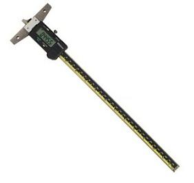 Thước đo sâu điện tử 571-215-10 (0-600mm/0.01mm)