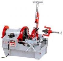 Máy tiện ren ống Rex - Nhật N100A ( 21-114mm )