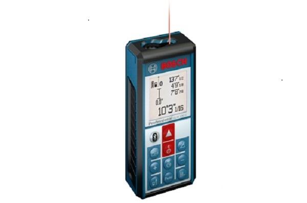 Máy đo khoảng cách laser GLM 100C Bosch - Đức