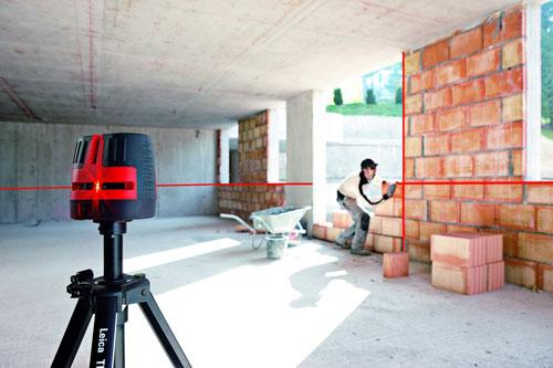 Máy mực laser Leica Lino L360