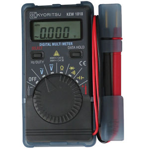 Đồng hồ vạn năng KYORITSU 1018, K1018