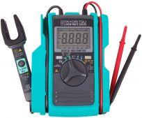 Đồng hồ vạn năng, Ampe kìm AC/DC Kyoritsu 2012R, K2012R