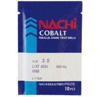 Mũi khoan inox Nachi List 6520