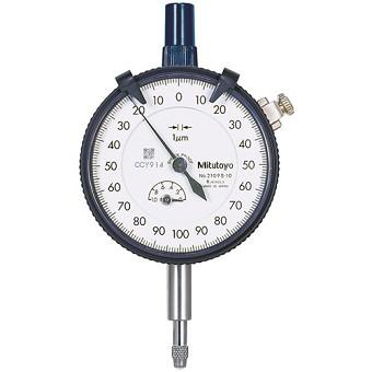 Đồng hồ so 2109S-10 (0-1mm/0.001mm)