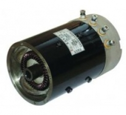 Motor TCM