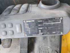 Xe nâng dầu Komatsu FD 25T-17