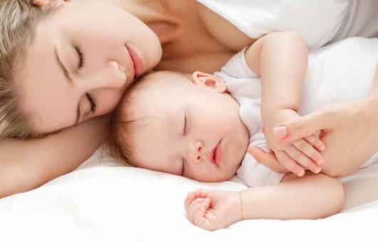 Bí quyết sử dụng điều hòa hợp lý, bảo vệ sức khỏe mẹ và bé vào mùa đông
