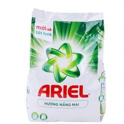 Thêm danh sách yêu thích Bột giặt Ariel hương nắng mai dạng túi 720g