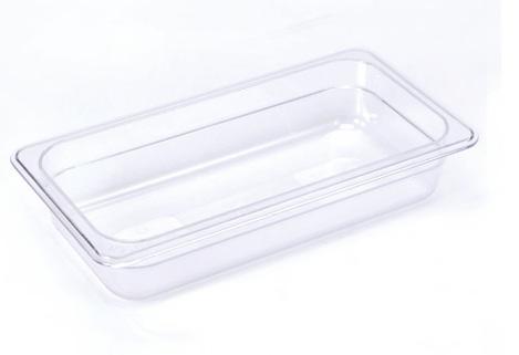 Khay nhựa GN 1/3 cao 65mm