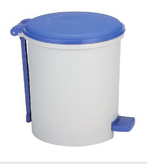 Thùng rác nhựa chân đạp 0005