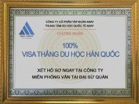 Trung tâm du học quốc tế Abay tại Nghệ An thông báo tuyển sinh du học Hàn Quốc