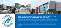 Thông tin mới về Trường đại học Hallym Hàn Quốc