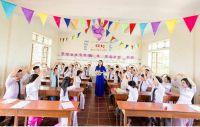Du học Quốc tế ABAY trao học bổng cho học sinh nghèo vượt khó trong ngày lễ Tổng kết năm học 2017 - 2018