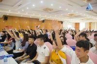 Du học quốc tế ABAY tổ chức Ngày hội Du học Nhật - Hàn thành công tốt đẹp