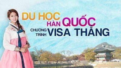 VISA THẲNG  HÀN QUỐC BAY THÁNG 3.2020