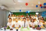 Happy birthday INTECH - Tiếp nối với thành công
