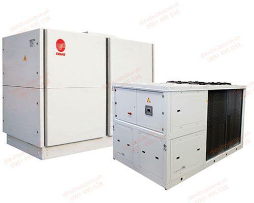ĐH đặt sàn nối ống gió 388.000 Btu/h RAUP400/TTV300