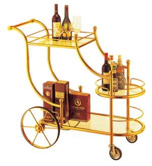 Xe phục vụ rượu nước C21