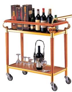 Xe phục vụ rượu nước C28