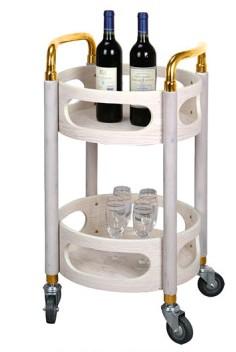 Xe phục vụ rượu nước C133B
