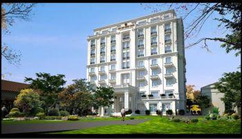 Công Trình Khách Sạn NINH BÌNH HIDDEN CHARM – Công Ty CP 3/2 - BQP