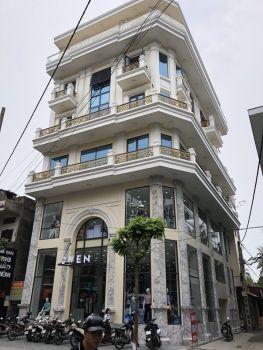 Công trình tòa nhà hỗn hợp văn phòng cao cấp Tp Hải Dương