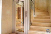 Có nên lắp thang máy trong gia đình hay không ?