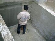 Hướng dẫn phương pháp chống thấm hố pit thang máy
