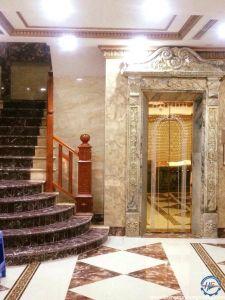 Sự cần thiết của thang máy gia đình
